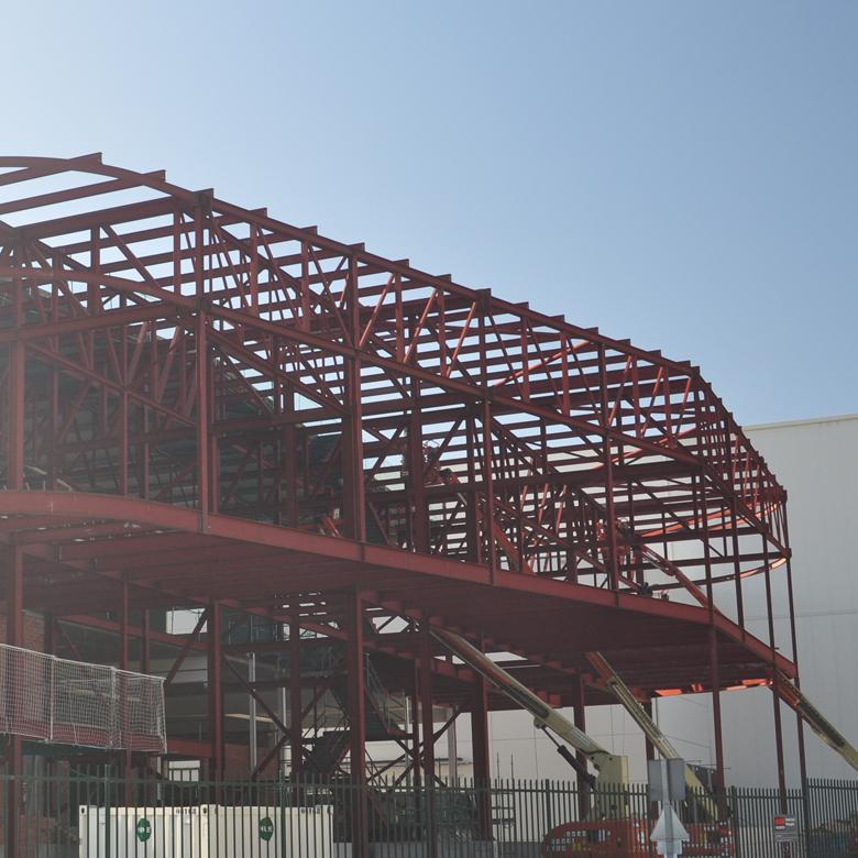 Casa Tarradellas Pizzas 5 | Culleré Sala Structures