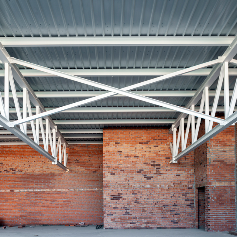 Cárnicas Toni Josep (Grupo Costa) | Culleré Sala Structures