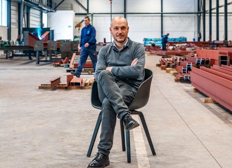 Jordi Romanyà Ribé | Culleré Sala Structures