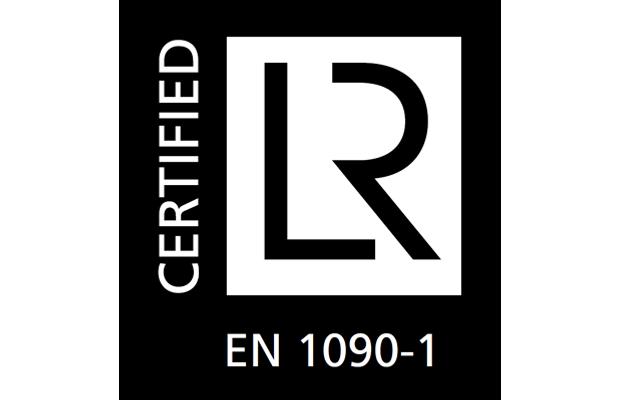 EN 1090-1 | Culleré Sala Structures