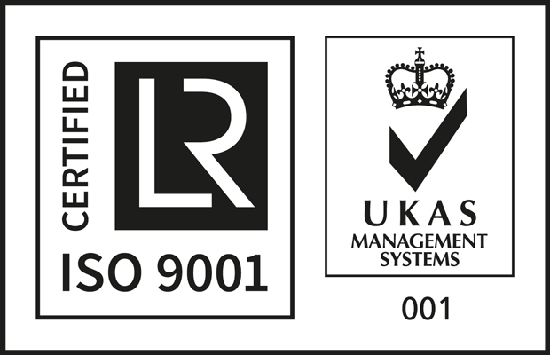 UKAS ISO 9001 | Culleré Sala Structures